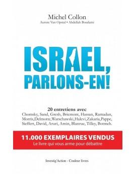Israël, parlons-en !