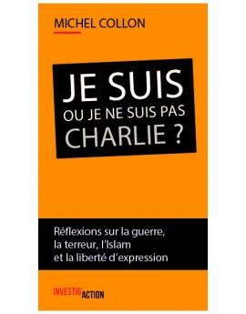 Je suis ou je ne suis pas Charlie ?