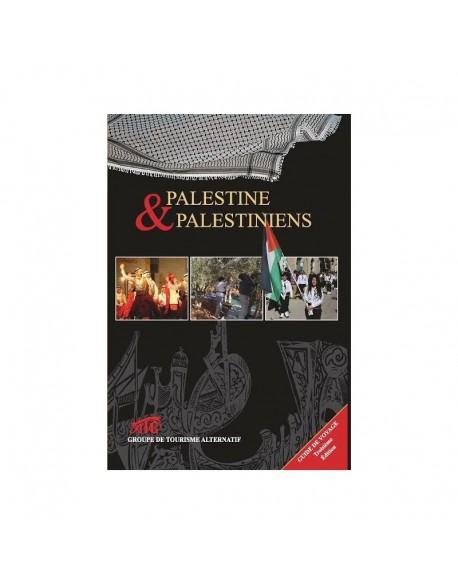 Guide de voyage Palestine