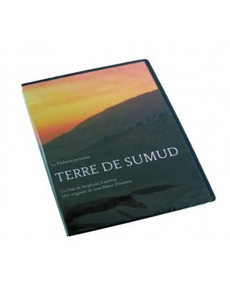 DVD - Terre de Sumud