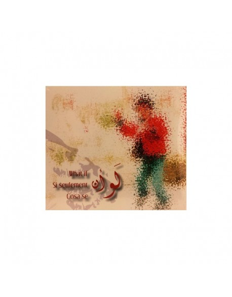 "CD ""Si seulement"" de Ramzi Aburedwan"